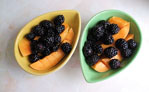 Fruit dishes